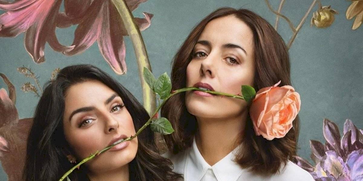 Netflix lanza primer tráiler de 'La Casa de Las Flores 2'