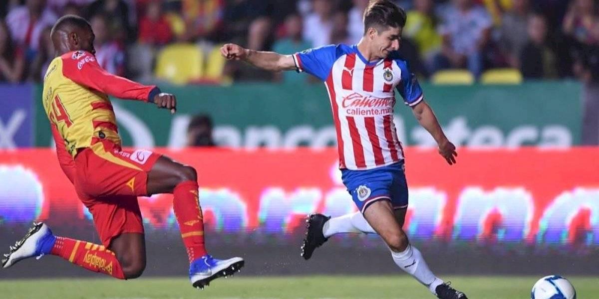 Chivas enfrentará duelo clave frente al Pachuca