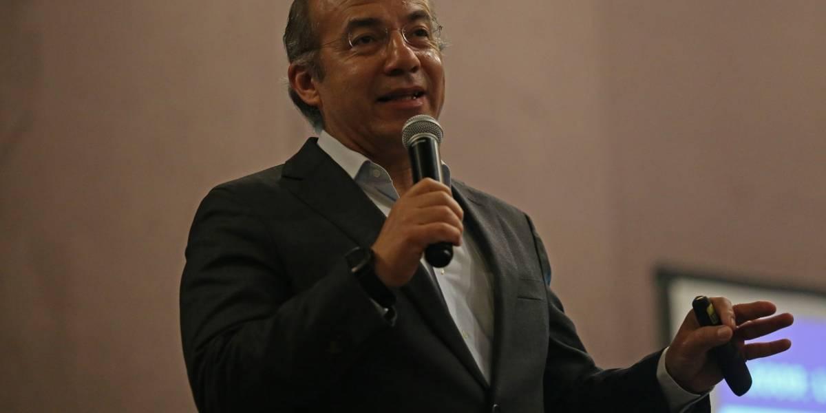 #Política Confidencial: ¿Felipe Calderón diputado federal en el 2021?