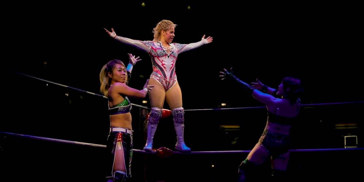 La Arena México vibrará con el regreso de Princesa Sugehit