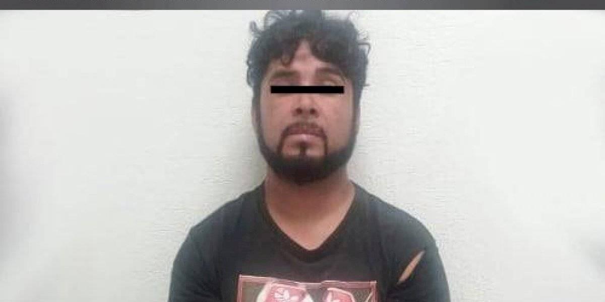 Detienen a hombre que golpeó a niña de 5 años porque no dejaba de llorar