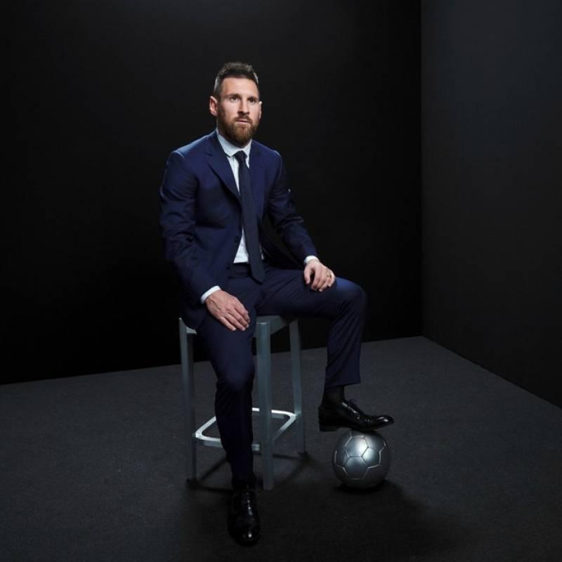 Messi es criticado