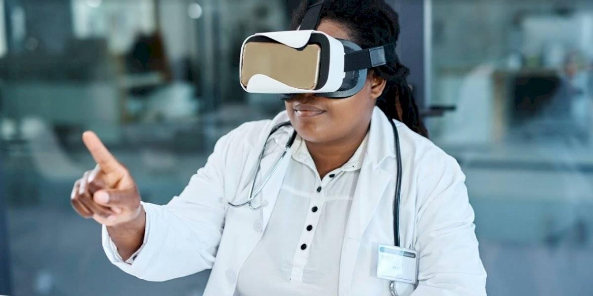 Cinco diferentes entrenamientos con realidad virtual