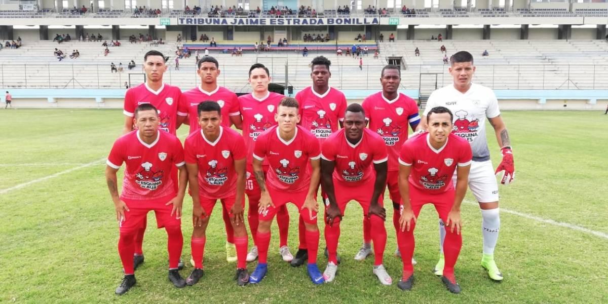Equipo ecuatoriano logró escandalosa victoria y clasificó al Zonal por el ascenso