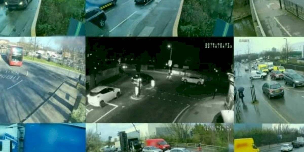 Ford aplica el Big Data para mejorar la seguridad callejera
