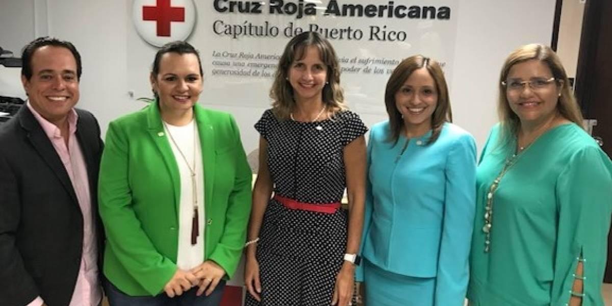 Cruz Roja Americana anuncia nombramientos a la Junta de Directores