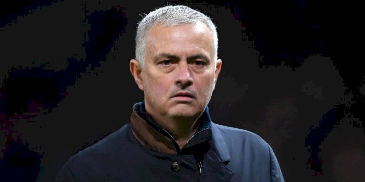 """La honestidad de Mourinho: """"Yo merecía ser despedido del United, pero este equipo está peor que antes"""""""