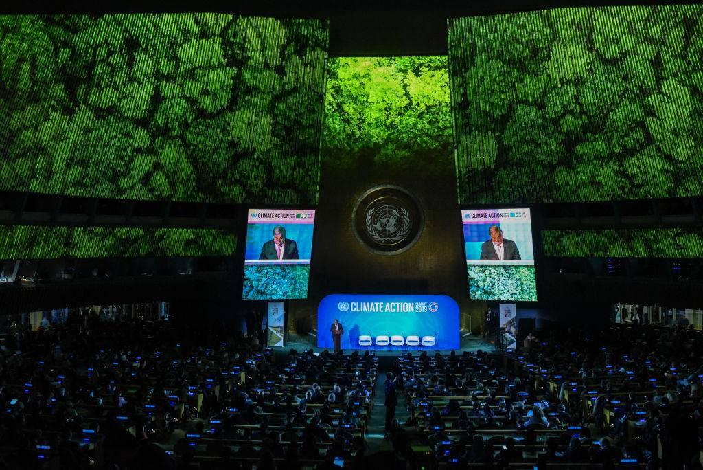 La ONU asegura que recibió todas las garantías de Chile para realizar la COP25