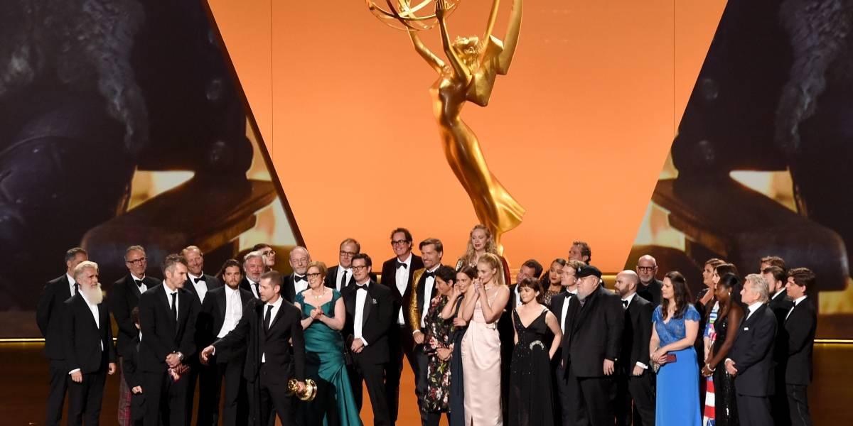 Ganadores de los Premios Emmy 2019