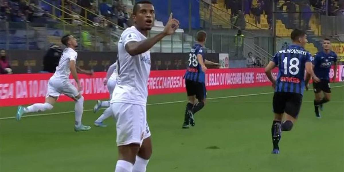 VIDEO. Los cánticos racistas se hacen presentes nuevamente en la liga italiana