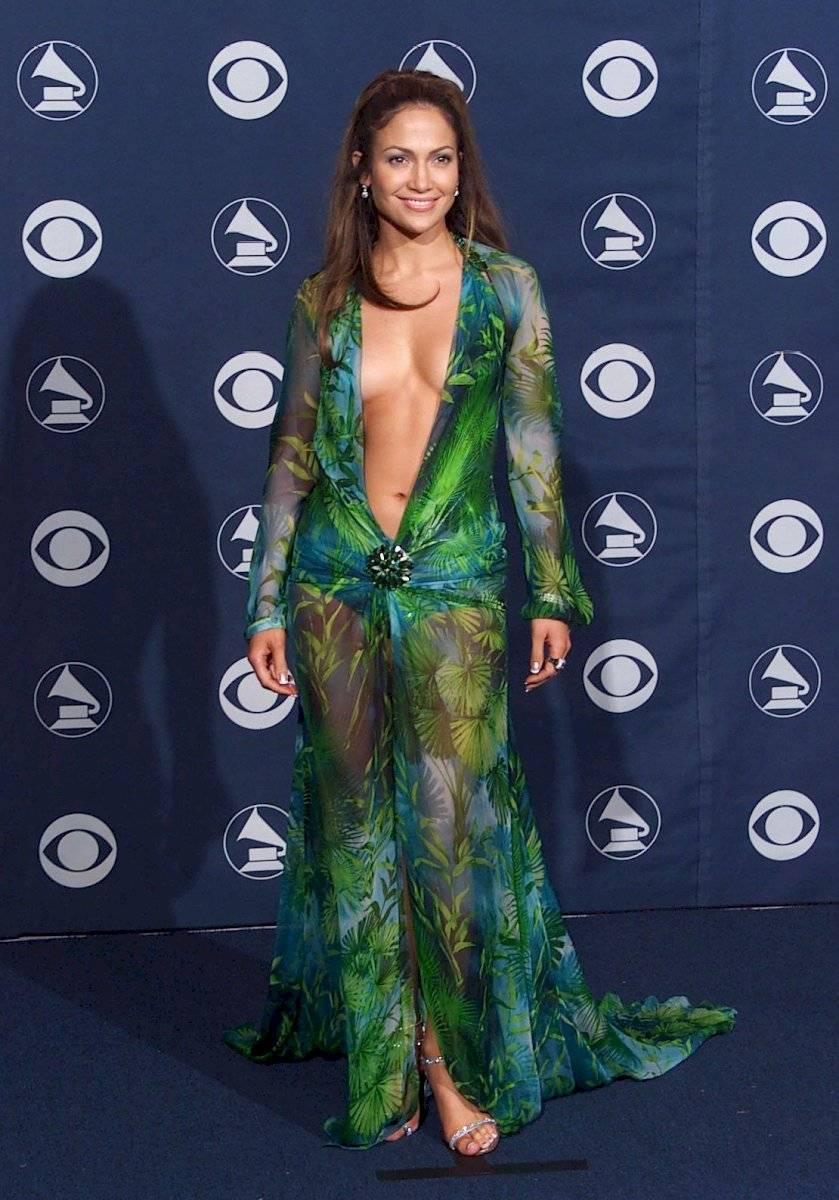 Google nos recuerda que inventó su buscador de imágenes por Jennifer Lopez y su vestido Versace