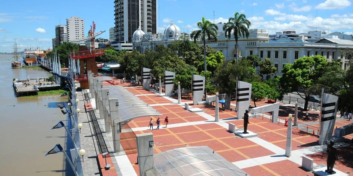 El viernes 11 de octubre será feriado nacional por las fiestas de Guayaquil