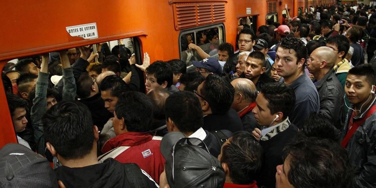 Situaciones que más molestan a las personas que usan el transporte público
