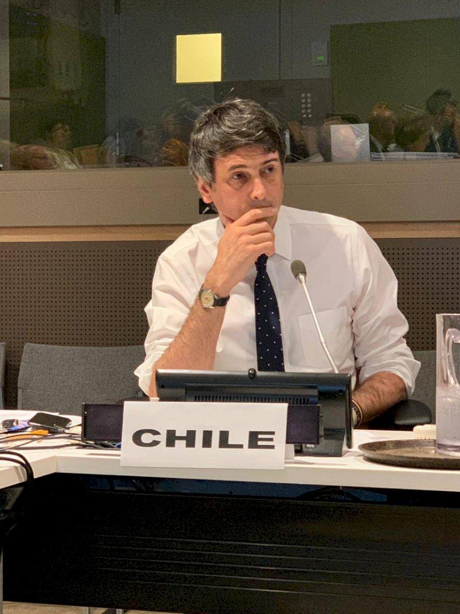 Ministerio de Ciencia de Chile confirma que se encuentran trabajando para política de I.A