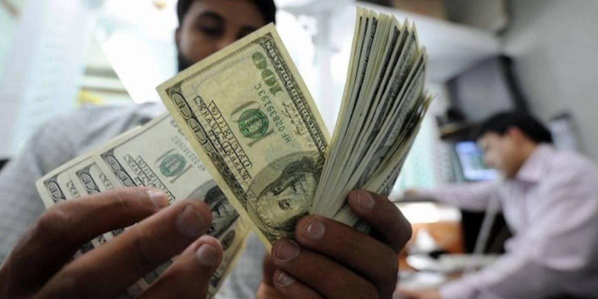 Se duplica dependencia económica de México hacia remesas