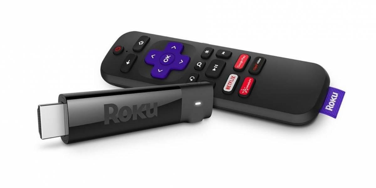 Llega a México la nueva generación de Roku y añade HBO Go a sus apps