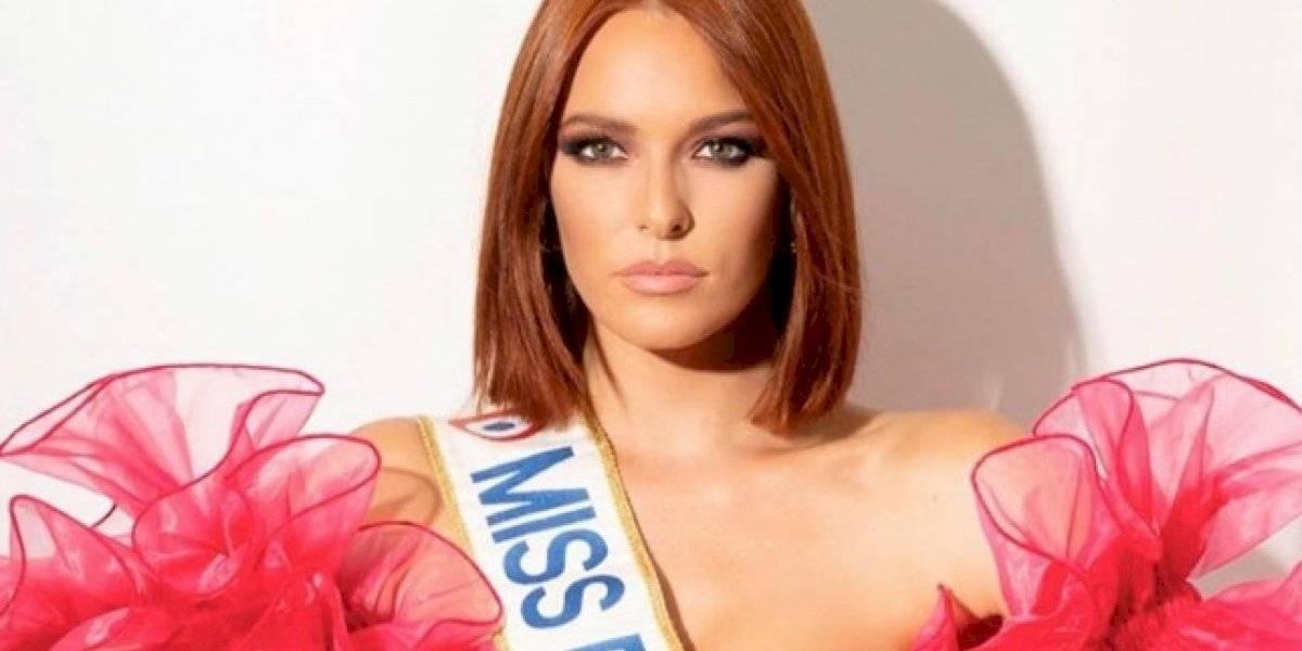 Francia revela sus reinas para Miss Universo y Miss Mundo 2019
