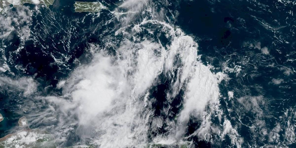 Karen sigue su ruta a Puerto Rico con vientos de 40 mph