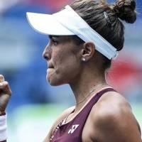Mónica Puig anuncia que no participará en las olimpiadas de Tokio