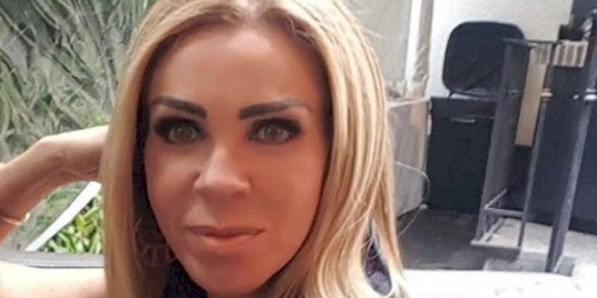 Rocío Sánchez Azuara confirma muerte de su hija Daniela
