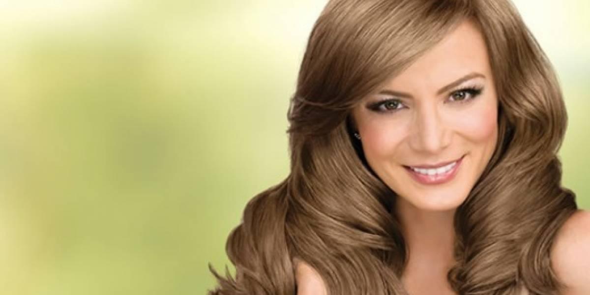 Revelan los nombres de las actrices con las que Silvia Navarro ha tenido una relación lésbica