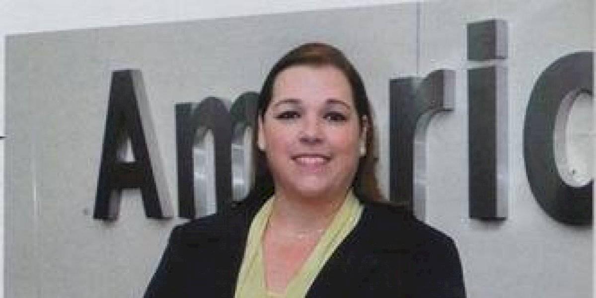 American Airlines nombra a Mane Morales como nueva gerente general para Cancún y Cozumel