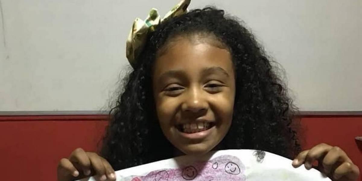 PM acusado de matar menina Ágatha Félix no Rio de Janeiro vira réu