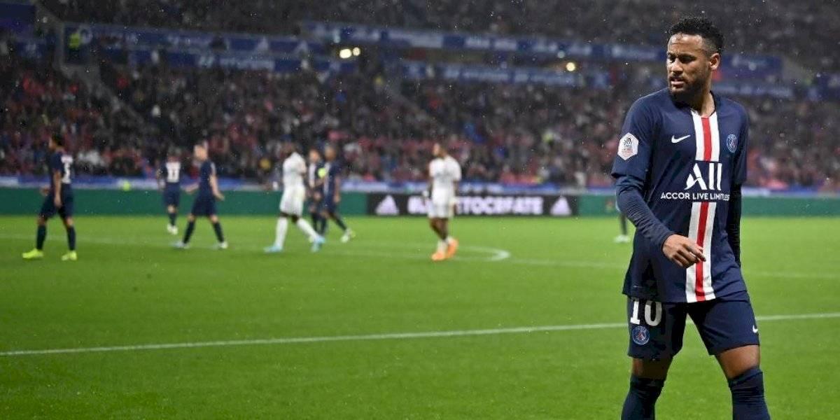 """Neymar: """"Quiero ser el mejor futbolista del mundo"""""""