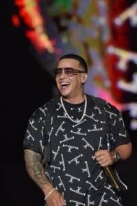 1. Daddy Yankee