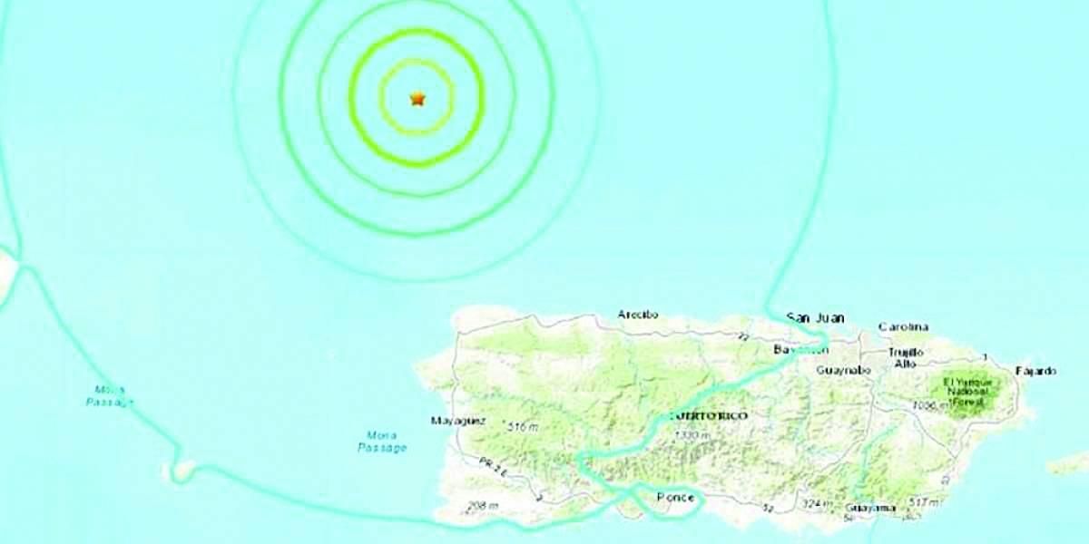 Preocupación en el sector privado por preparativos en caso de terremoto