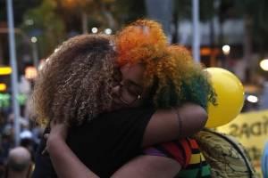 Manifestaciones Brasileñas