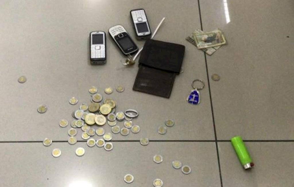 Ladrón se metió a los ductos de ventilación para robar un banco en Guadalajara