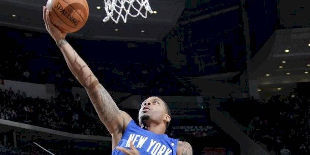 Asesinan a exjugador de la NBA afuera de su casa