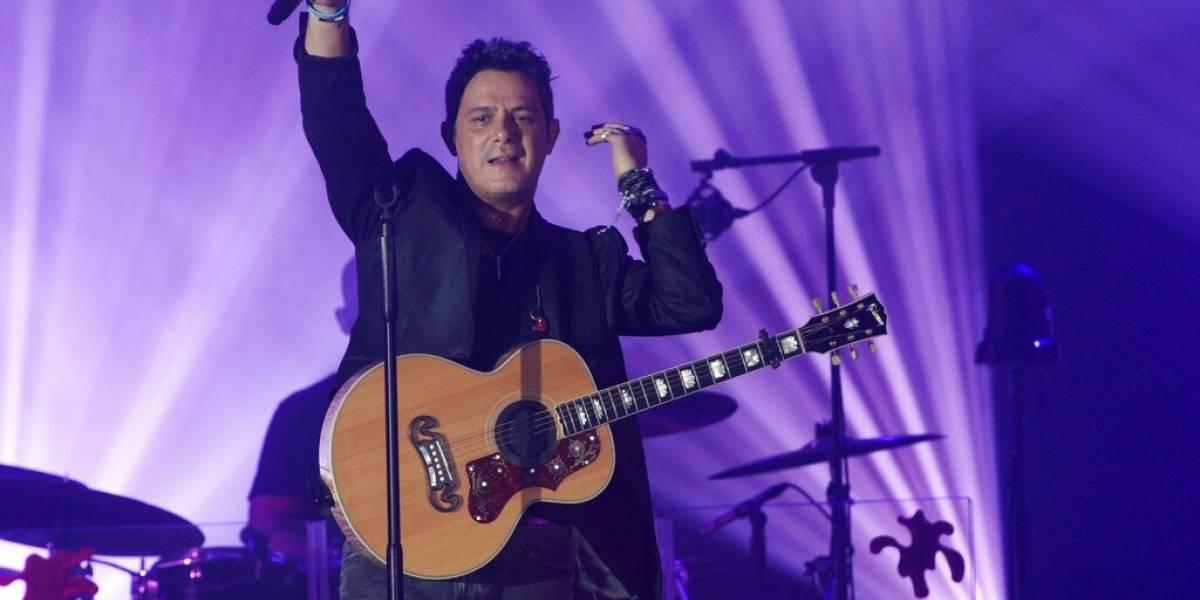 Alejandro Sanz anuncia nuevas fechas de su gira en Estados Unidos