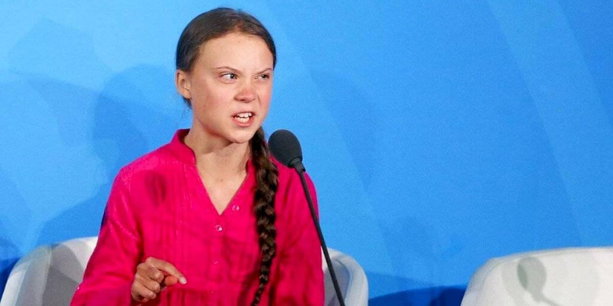 """""""Personifica la idea de que todo el mundo tiene el poder de crear cambio"""": Greta Thunberg gana el """"Nobel alternativo"""""""