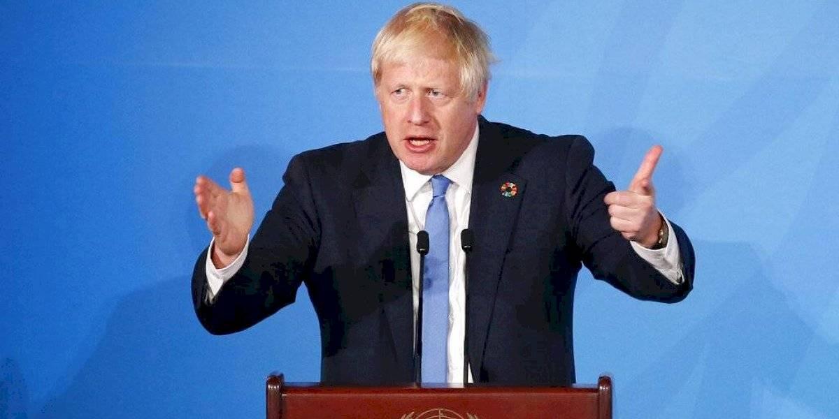 Duro golpe contra Boris Johnson: Tribunal Supremo declara ilegal la suspensión del Parlamento británico