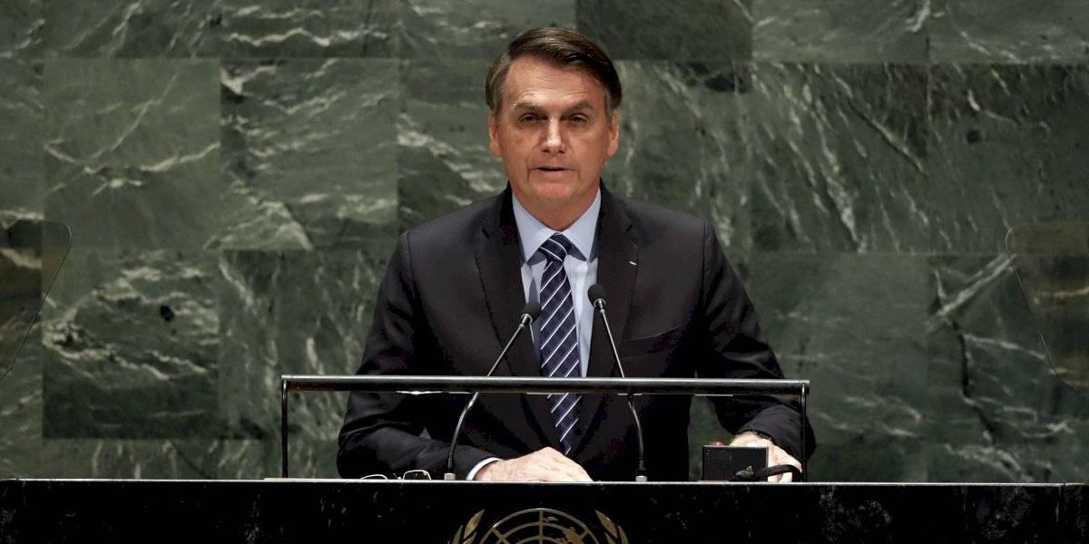 Brasil: dos ministros de Bolsonaro dan positivo por coronavirus