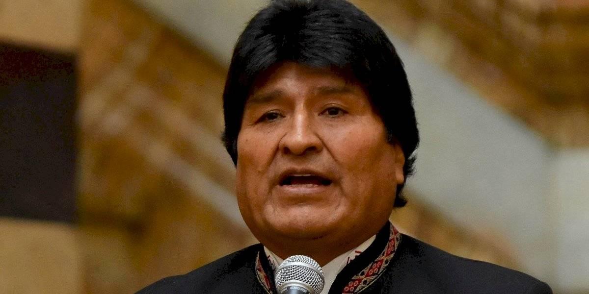 Presidente de Bolivia intervendrá en plenaria de la ONU