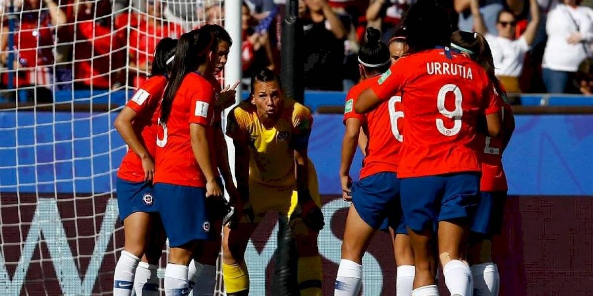 """En la Roja femenina apuestan por una revancha de Endler: """"Vendrán más oportunidades, esto recién está comenzando"""""""