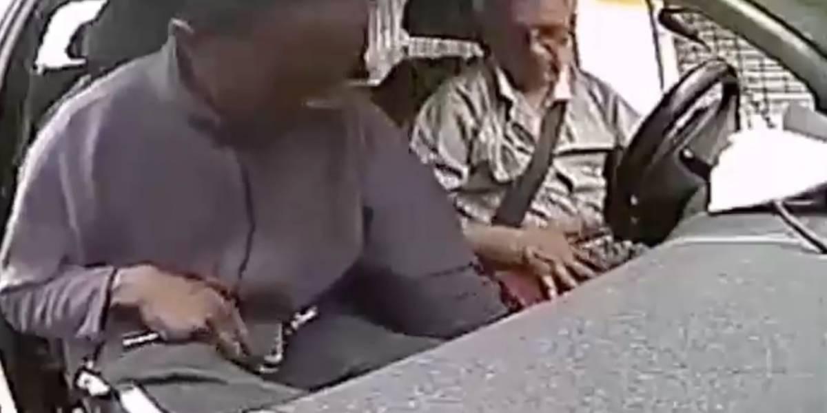 Quito: Policía captura a presunto responsable de robo a taxista en Carapungo