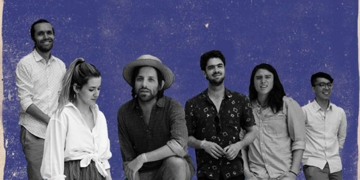 Surcos presenta su nueva música con presentación en Bogotá
