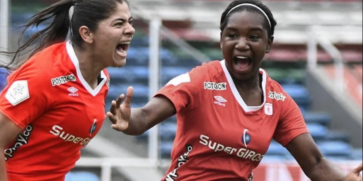 Ñañas vs. América: las escarlatas se juegan la clasificación a octavos de la Libertadores