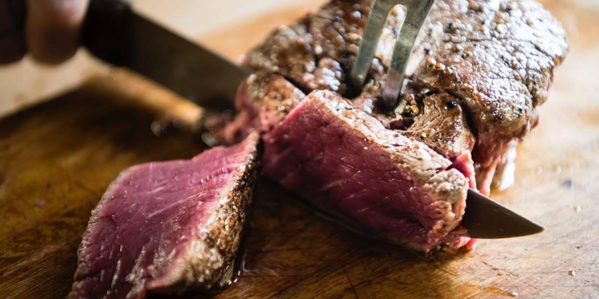 Rusia cultiva carne artificial con éxito y espera venderla en 2023