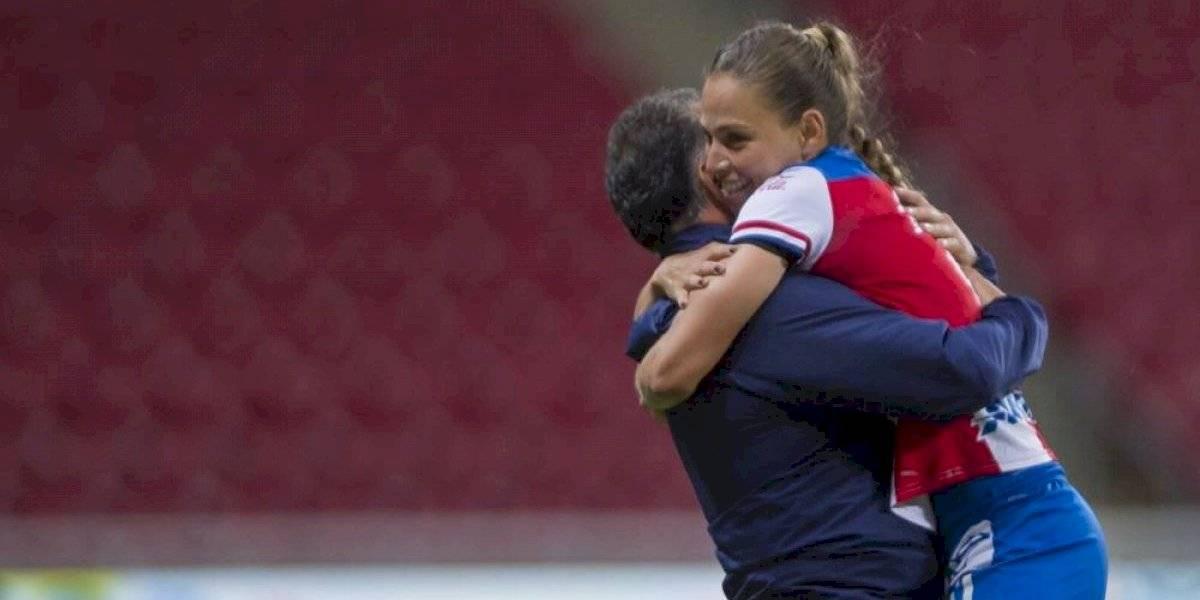 Chivas completó una semana perfecta en la Liga MX Femenil