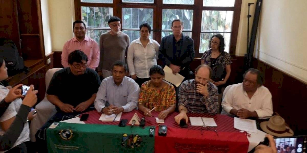 Líderes campesinos demandan fin del estado de Sitio