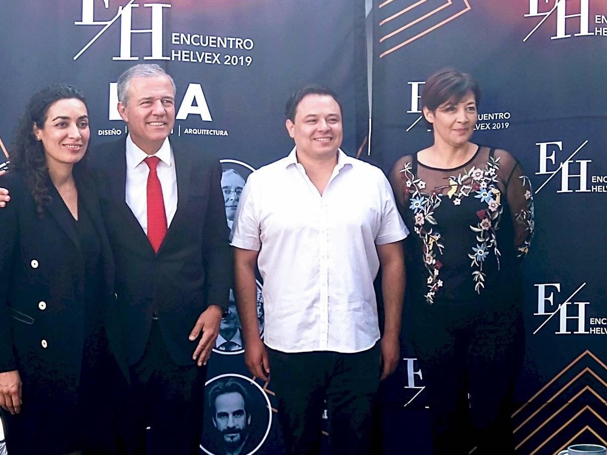 Encuentro Helvex 2019