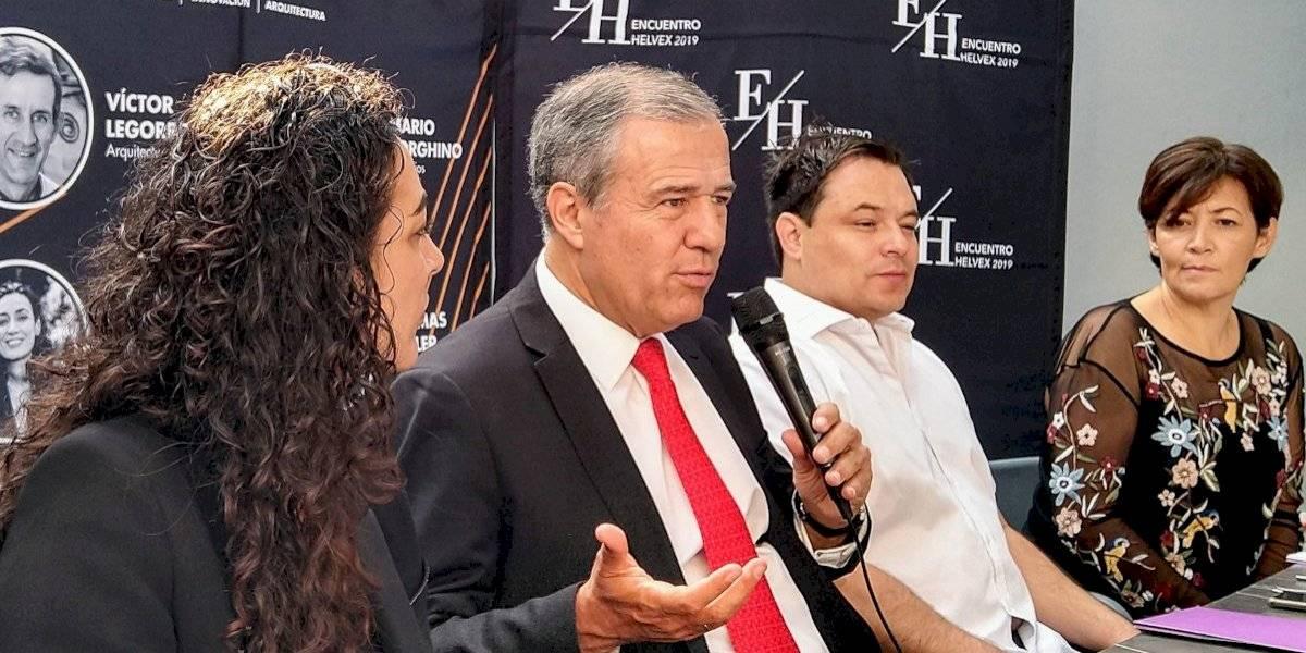 Lanzan primer encuentro de diseño, innovación y arquitectura en México