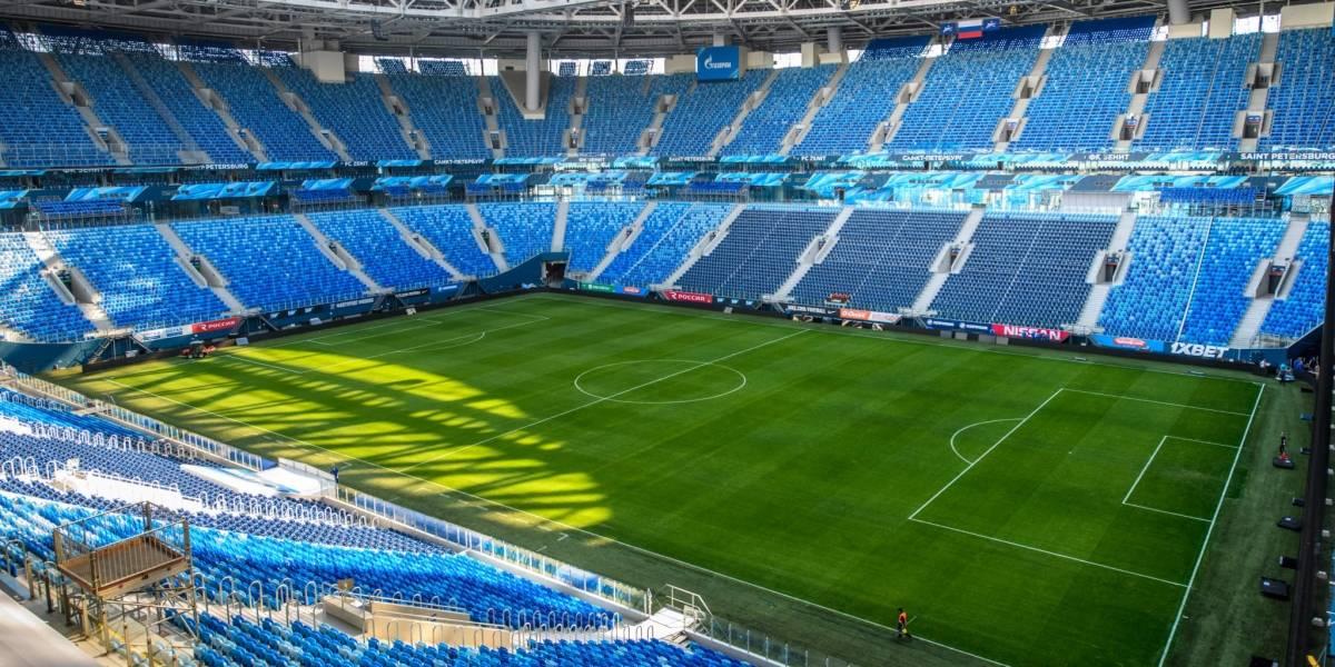 UEFA confirma 3 finales de la Champions entre 2021-23