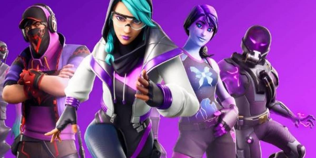 """""""Fortnite"""" agregará bots adicionales para dar a los nuevos jugadores la oportunidad de pelear"""