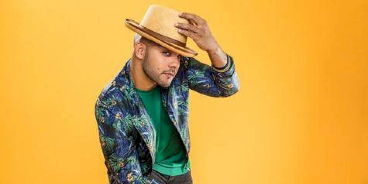 Gabriel realizará conciertos en Santo Domingo y Santiago